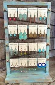 Wholesale Handmade Jewelry Earrings With Display