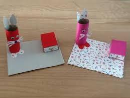 set pour bureau bricolage par les enfants un set de bureau en récup par crealoutre