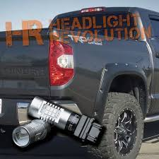 2014 2017 toyota tundra led rear brake light bulb kit