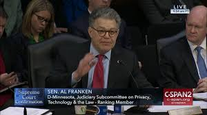 Sen Franken Reviews Gorsuch's Decision Truck Driver   C-SPAN.org Btc Trucking Hiring Area Truck Pictures Companies That Hire Felons Best Only Jobs For Transam Is A Noble Profession And Truck Truck Trailer Transport Express Freight Logistic Diesel Mack First Day Of Orientation At Youtube Trans Am Company Drivers Dol Order Per Diem Occupational Safety And Health Administration