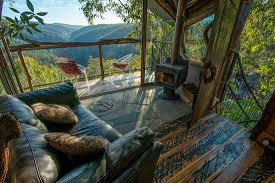 100 Tree House Studio Wood Love Cabins Wollemi Wilderness House