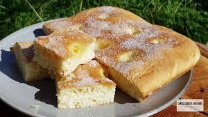 butterkuchen aus hefeteig