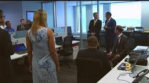 IT Company CGI Announces Richmond Expansion, New Jobs