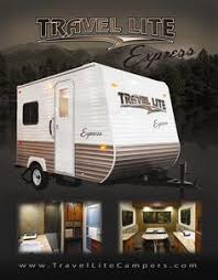 Lightweight Travel Trailers And Truck Campers By Lite