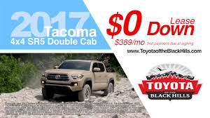 Zero Down October Truck Leases - YouTube 2015 Toyota Tacoma Prerunner In Flagstaff Az Pheonix Truck Month Jim Gusweiler Auto Group Washington Court House Oh 1995 Pickup Overview Cargurus 2012 Tundra 2017 Reviews And Rating Motor Trend The Freshed 2014 Arrives Dealerships At The End New Cars And Trucks That Will Return Highest Resale Values Used Hi Lux Invincible Chelmsford Essex From 37965month Us Light Vehicle Sales Increase January Rubber Plastics Lease Specials Serving Concord Grappone Heavyduty