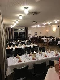 klingel s esszimmer nottuln germany restaurant