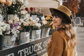 Amelias Flower Truck Selective Potential