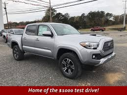 New 2019 Toyota Tacoma TRD Sport New Toyota Tundra In Grand Forks Nd Inventory Photos Videos Truck Upcoming Cars 20 Hilux Debuts For Other Markets Better Than 2016 Tacoma Centre Trucks Collingwood 2019 New Toyota Tacoma Super Premium Truck Exterior And Interior Preview In Fhd Get Behind The Wheel Of A New Car Truck Or Suv High River 4wd Sr5 Double Cab 5 Bed V6 At At Fayetteville Autopark Iid 18261046 2018 For Sale Latham Ny Vin 3tmcz5an3jm171365 Chiang Mai Thailand March 6 Private Pickup Car Yorks Houlton