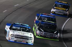 The Right' To Be On The NASCAR Circuits - Racing News Nascar Camping World Truck Series Buckle Up In Your 225 Releases 2016 Schedule Autoweek Five Drivers Who Should Run At Eldora In 2018 Page 2 2017 Sprint Cup Xfinity And Bristol Motor Speedway Paint Scheme Design Homestead Tv Schedule Racing News Dalton Sargeant Performance Plus Oil Make Their Dover To Host Chase Race Christopher Bell Claims Championship Speed Sport Unoh 175 Cupscenecom