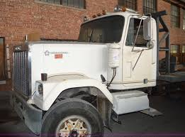 1981 GMC General Truck Cab And Chassis | Item I2859 | SOLD! ... Chevrolet Bruin Wikipedia 1980 Am General Military 8x6 20ton Semi Truck M920 Tractor W 45000 Sales Custom Facilities Ctgeneral Motors Isuzu Hino Catepillar And 1983 Gmc Semi Truck Item Da4376 Sold December 1 Bodys Patient Evacuation Vehicles Pev A Hit With Great Lakes Agency Home Img_3298 Welcome To General Body Inc Ykl 1984 First Fire Up After Sitting For Years Save The Says No To Electric Pickup