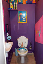 toiletzone des idées décoration pour vos toilettes