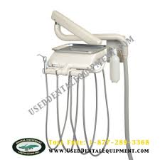 Adec Dental Chair Service Manual by Adec Cascade 3072 Wall Or Cabinet Mount Dental Delivery System