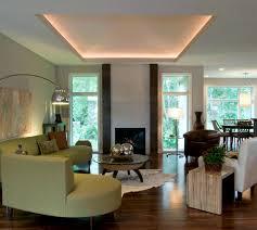 led lighting ideas living room peenmedia