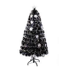 Fiber Optic Christmas Trees The Range by 4ft Christmas Trees 4 Foot Xmas Trees The Range