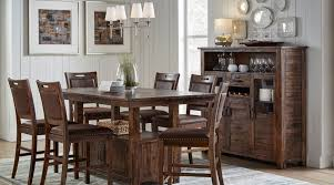 Dining Room Furniture At Crowley