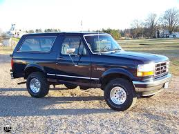 1993 Ford Bronco XLT For Sale Id 15871 1969 Ford Bronco Report Will The 20 And 2019 Ranger Get Solid 1996 Xlt 50l 4x4 Reds Performance Garage 20 Elegant Ford For Sale Art Design Cars Wallpaper Broncos Pinterest Bronco 1977 Sale Near Lookout Mountain Tennessee 37350 The Real Reason Why A Concept Is In Dwayne Johons New Questions 1993 Sputtering Missing 1967 1929043 Hemmings Motor News Baddest Azz Fords Page 2 Truck Enthusiasts Forums By Private Owner Lawrenceville Ga 30046