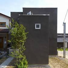 100 Japanese Modern House Plans Black Design From Architect