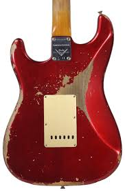 Fender Custom Shop 1959 Heavy Relic Stratocaster