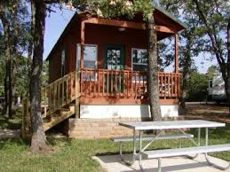 The Vineyards Campground & Cabins on Lake Grapevine