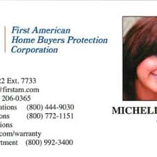 First American Home Buyers Protection 57 Reviews Home & Rental