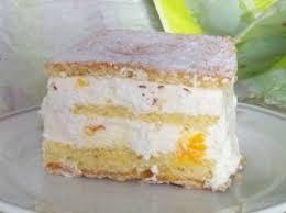 bäcker mandarinen käse sahne schnitte kalorien kuchen