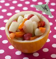 recettes de cuisine d été salade de fruits d été les meilleures recettes de cuisine d ôdélices