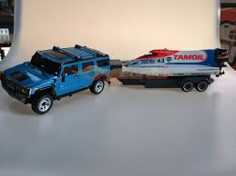 Kyosho Mini-Z Set MV01 Sports Hummer H2 Blue - Overland WITH BOAT ... Rc Boat Trailer Build Page 4 Tech Forums Kyosho Miniz Set Mv01 Sports Hummer H2 Blue Overland With Boat New Lowboy Truck And Cstruction Used Trailers For Sale All Pro Trailer Superstore About Us Piggytaylor Rc Rc Traxxas Launch Speed 2 Youtube Fagan Janesville Wisconsin Sells Isuzu Chevrolet Fv30new Trucks Boat Electric Bicycle The Cars And 2015 110 Bigdog Dual Axle Scale Crawler Cartruck By Rc4wd Hpwwwreplacementtrailerpartscom Has Some Useful Info On The