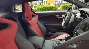 nettoyant siege auto efficace comment nettoyer et entretenir le cuir de votre voitures