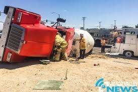 Concrete Truck Rolls Onto Side Narrowly Missing Victorville City ... Trophy Truck Archives My Life At Speed Baker California Wreck 727 Youtube Lost Boy Memoirs Adventure Travel And Ss Off Road Magazine January 2017 By Issuu The Juggernaut Does Plaster City Mojave Desert Offroad Race Crash 3658 Million Settlement Broken Fire Truck Stock Photos Images Alamy Car On Landscape Semi Carrying Pigs Rolls In Gorge St George News Head Collision Kills One On Hwy 18