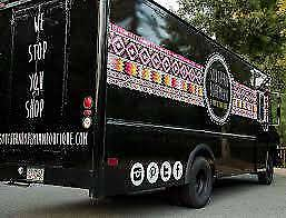 Fashion Truck/mobile Boutique For Sale ! As Seen On Tiny House: Vans ...