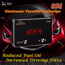 100 Truck Performance Chips Electronic Throttle Controller Accelerator For JEEP WRANGLER