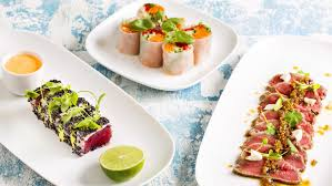 restaurant cuisine nikkei restaurant opening