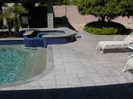 swimming pool deck coating resurfacing repair more phoenix