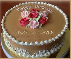 Cake Decorating Books Australia by Frosted Heaven By Corinne Quiason Pike Cooking Blurb Books