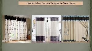 How To Select Curtain Designs For Your Home - Video Dailymotion Selection Of Kitchen Curtains For Modern Home Decoration Channel Bedroom Curtain Designs Elaborate Window Treatments N Curtain Design Ideas The Unique And Special Treatment Amazing Stylish Window Treatment 10 Important Things To Consider When Buying Beautiful 15 Treatments Hgtv Best 25 Luxury Curtains Ideas On Pinterest Chanel New Designs Latest Homes Short Rods For Panels Awesome On Gallery Nuraniorg Top 22 Living Room Mostbeautifulthings 24 Drapes Rooms