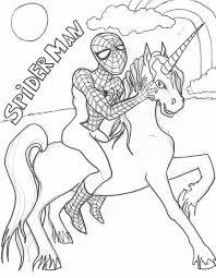 My Spiderman Coloring Page By Usedfreak88