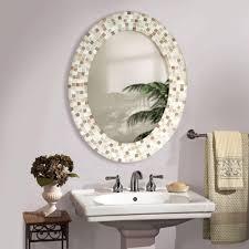 bathroom cabinets yearn mirrors accent wayfair bathroom mirrors