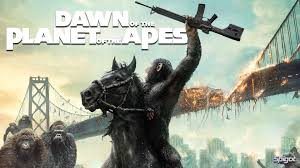 Dawn Of The Planet Of The Apes: Emotional Monkey Business ... Closer Look Dawn Of The Planet Apes Series 1 Action 2014 Dawn Of The Planet Apes Behindthescenes Video Collider 104 Best Images On Pinterest The One Last Chance For Peace A Review Concept Art 3d Bluray Review High Def Digest Trailer 2 Tims Film Amazoncom Gary Oldman