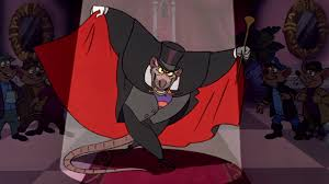 Halloween Monster List Wiki by Category The Great Mouse Detective Songs Disney Wiki Fandom