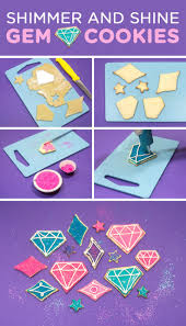 Cake Decoration Ideas With Gems by 74 Best Shimmer And Shine Party Images On Pinterest Birthday