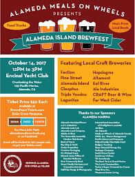 100 Alameda Food Trucks Island Brew Fest The Chamber Of Commerce