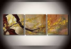 framed modern abstract painting ior 017 for sale