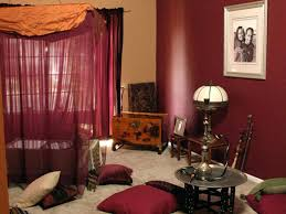 Burgundy Grommet Blackout Curtains by Burgundy Color Curtains Romantic Burgundy Color Thermal Solid