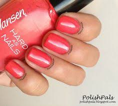 dear birds review and swatch sally hansen s tough love my