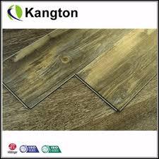 3 layers pvc flooring waterproof wood texture vinyl tile flooring
