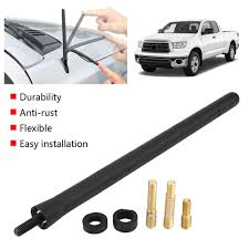 100 Used Truck Mounts For Sale Duoqiao 675 Car Stainless Steel Antenna Mast For Toyota Tundra All Models 20002019