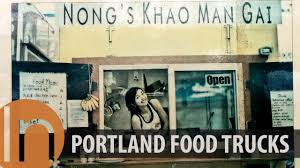 Portland Food Trucks - Nong's Khao Man Ghai - YouTube Home Oregon Food Trucks Whos In The Food Truck Fleet Portland Press Herald Is Cart City 3 Carts Not To Miss Marc Stock Photo Getty Images The Blueberry Files Two New Churros Locos Roaming Hunger Cycling Part 2 And Specialty Shops Bikes Guide To Youtube These Are 19 Hottest Mapped Bucket Walking Tours Youll Love Pinterest Travel Portlands Best Indian Noise Color Pdx