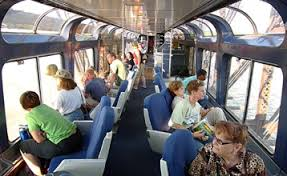 Does Amtrak Trains Have Bathrooms by Traveling By Train Through The United States On Amtrak