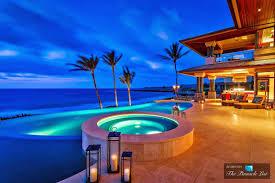 100 The Beach House Maui DESIGN TRAVEL 3 Kapalua Place Hawaii Homes