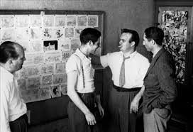 Tex Avery Is The Father Of Animation When It Comes To Major Studios He Created Characters For Warner Bros And MGM During Golden Age Hollywood